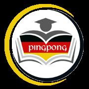 Kusevi nemačkog jezika - Pingpong Jagodina
